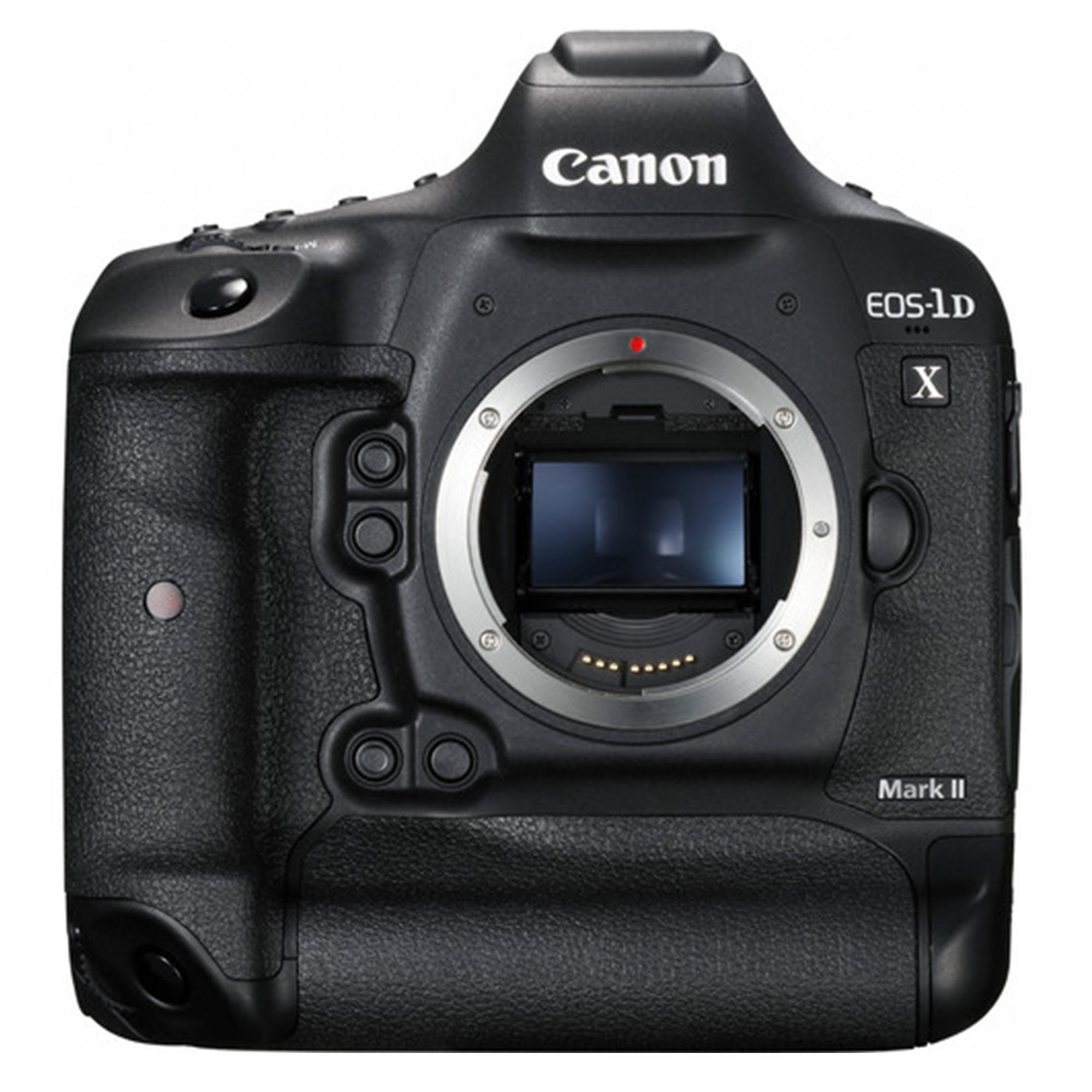 Canon EOS-1D X Mark III DSLR Camera (Body)