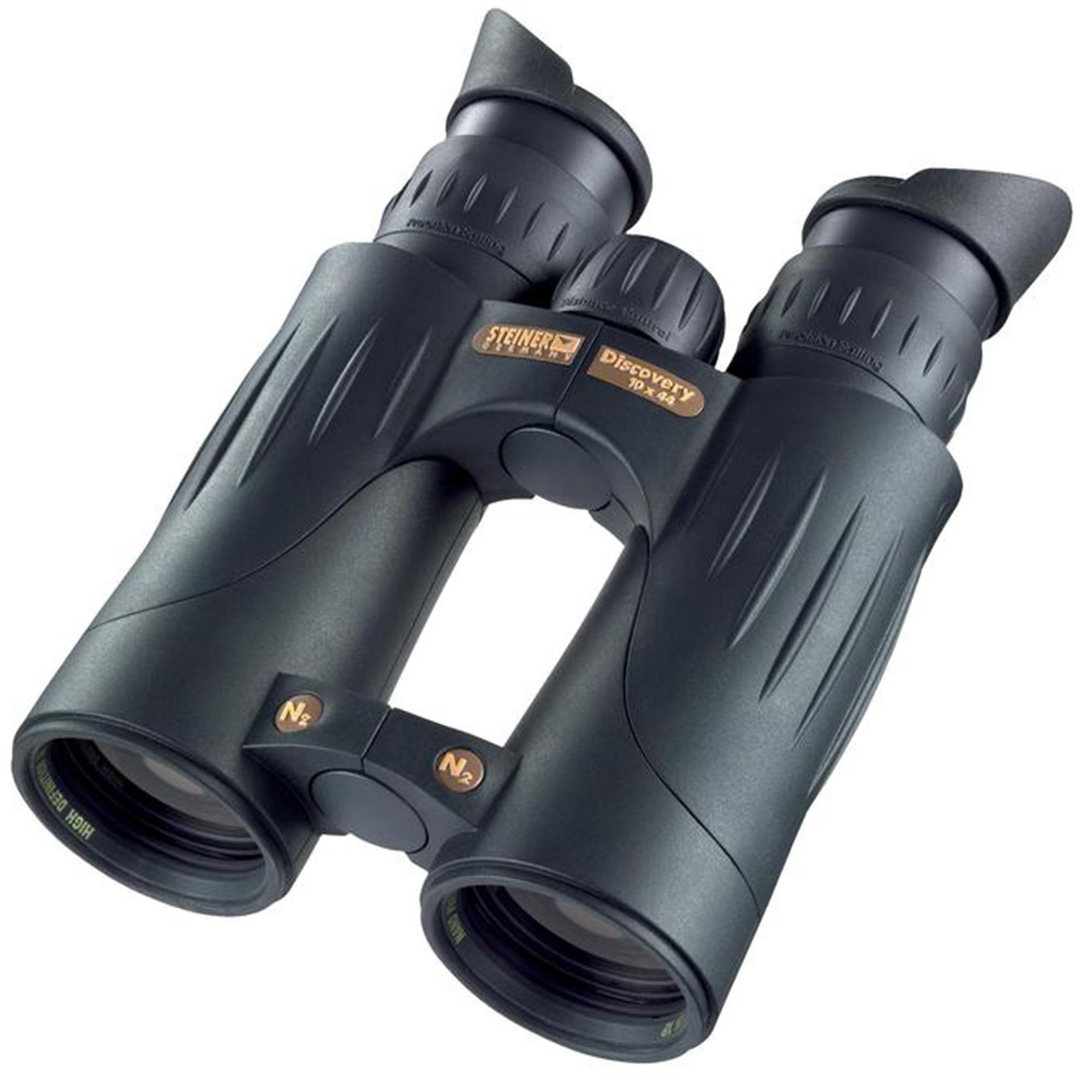 Steiner Discovery 10x44 Binocular