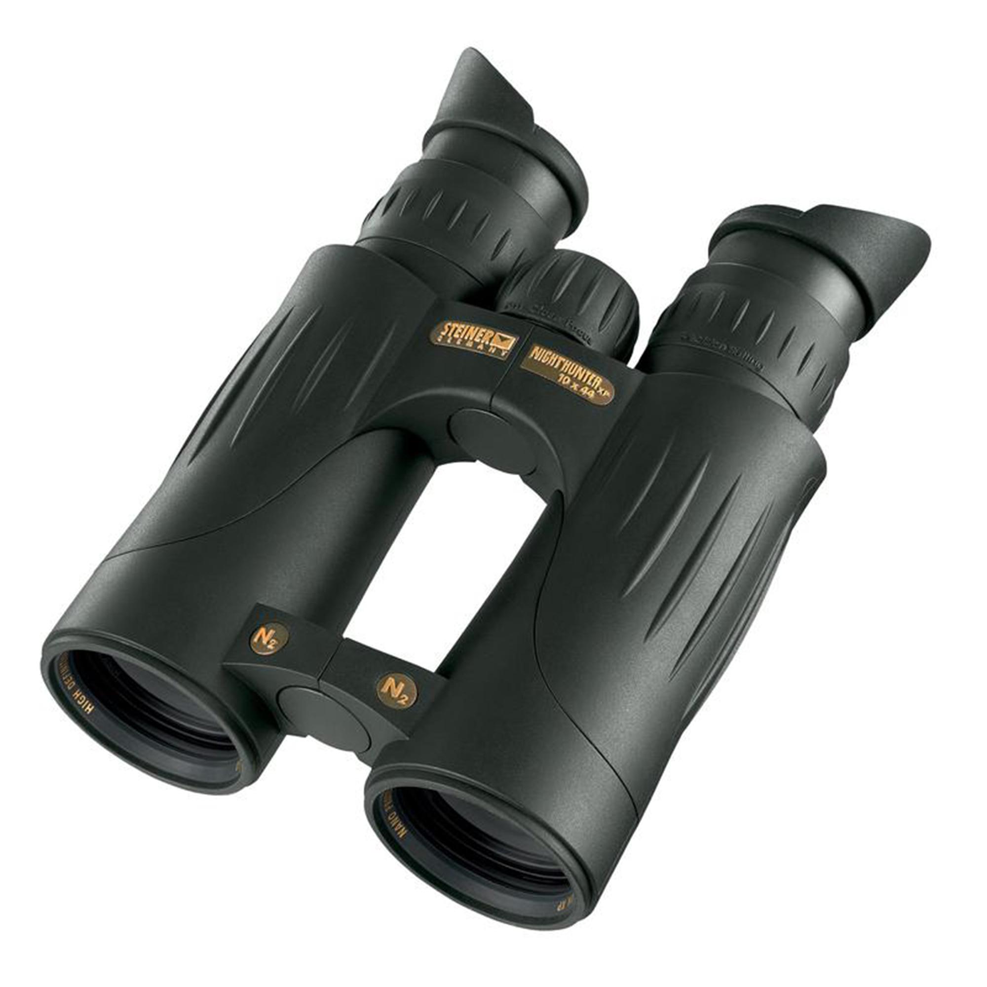 Steiner Nighthunter XP 10x44 Binocular