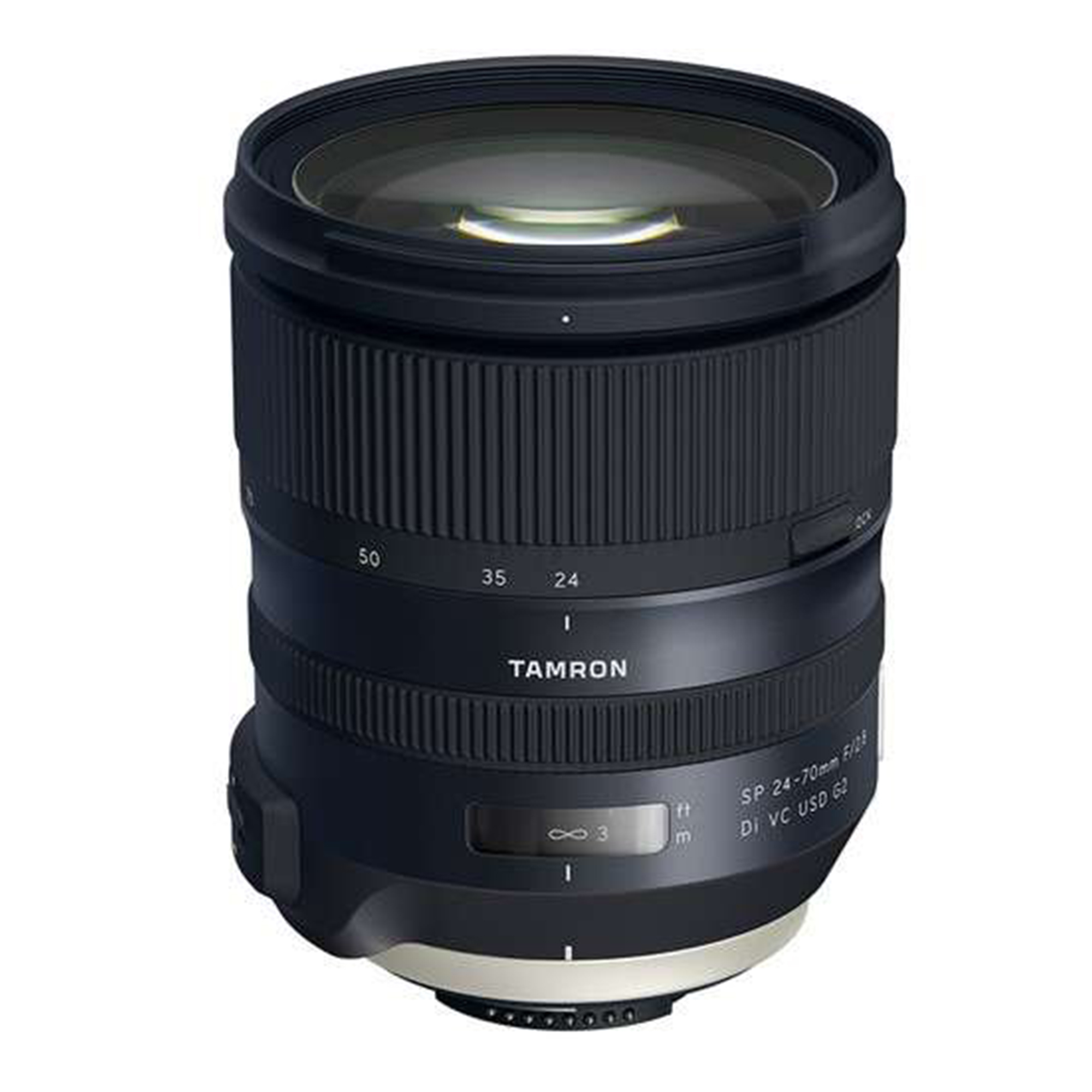 Tamron SP 24-70mm f/2.8 Di VC USD G2 Lens for Canon ِِEF