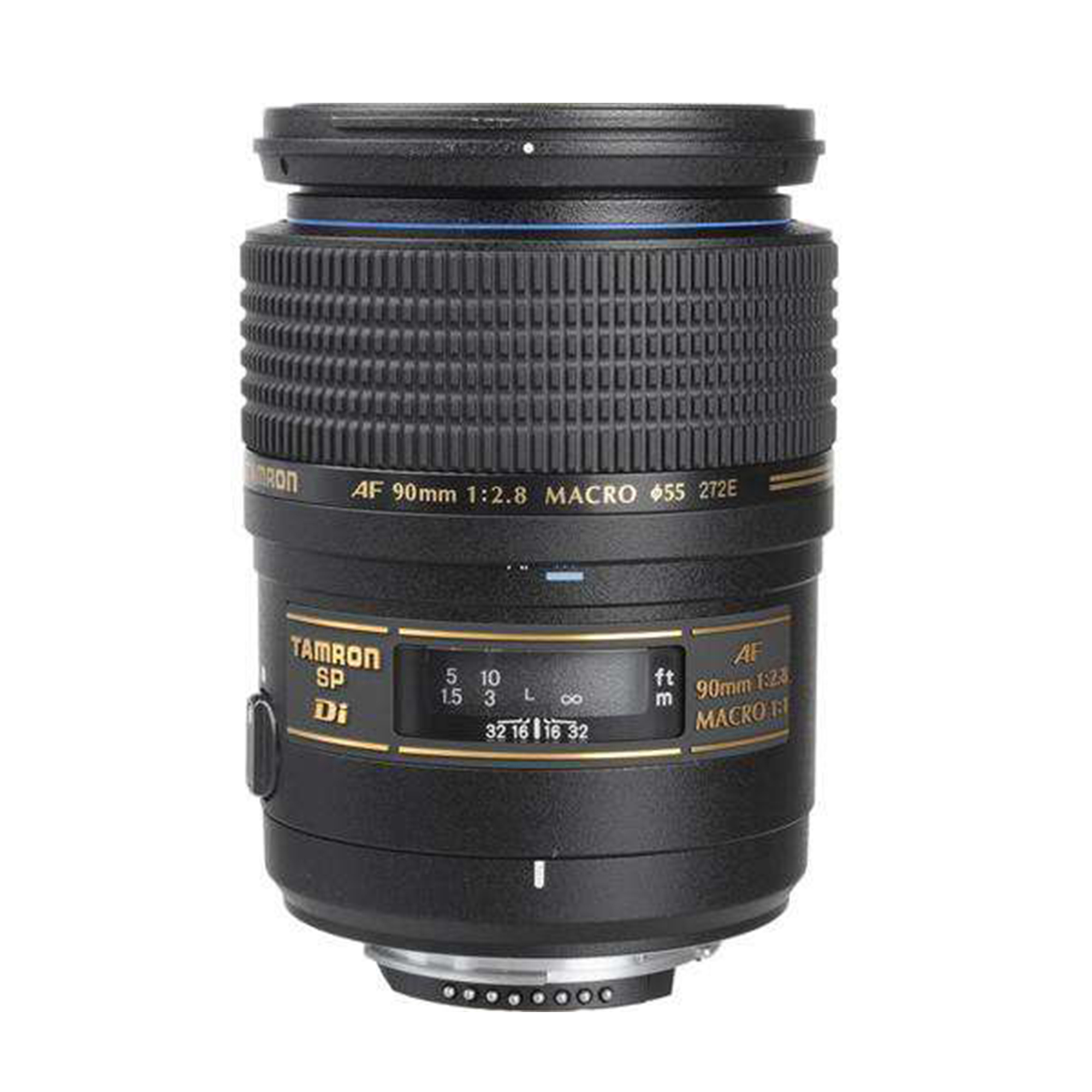 Tamron 90mm f/2.8 SP AF Di Macro Lens for Canon EF