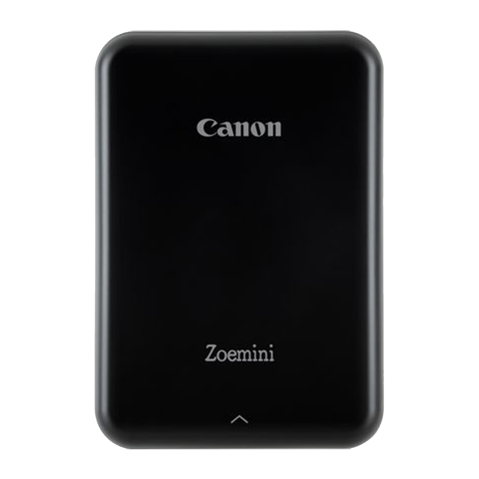Canon Zoemini Printer - Black + Canon Zink Paper ZP-2030 20 Sheets
