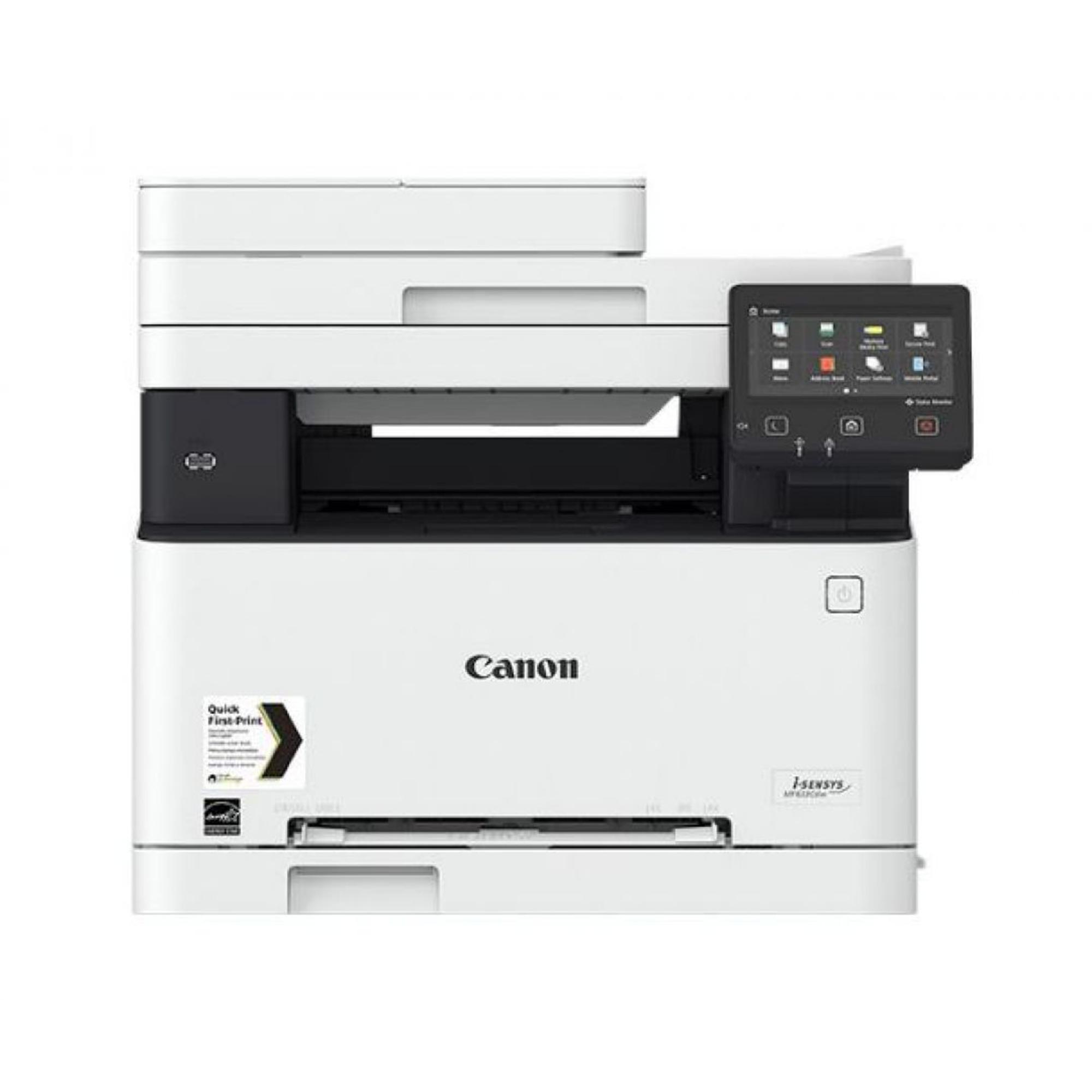 Canon i-SENSYS MF 633 Cdw Printer + A4 COPY PAPER FREE GIFT