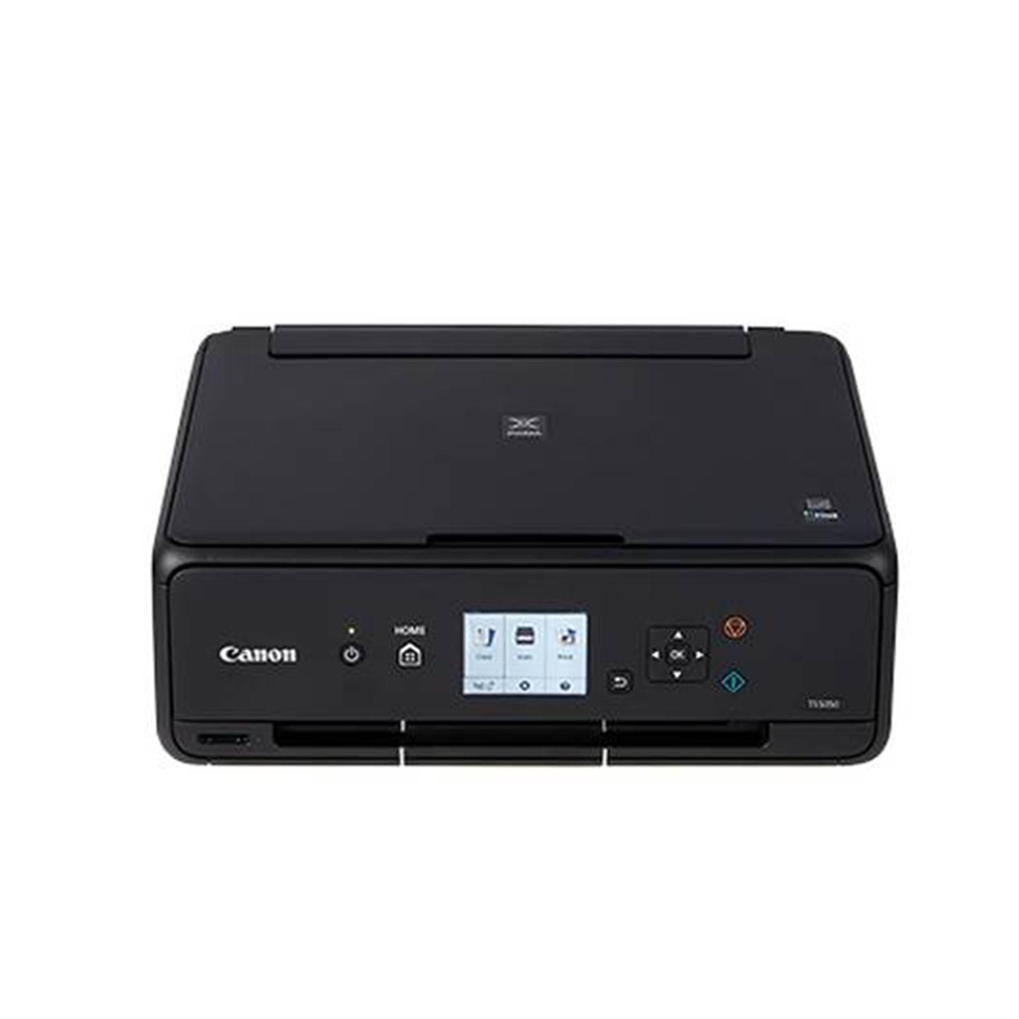 Canon Pixma TS5040 Inkjet 3-In-1 Wireless Colour Printer