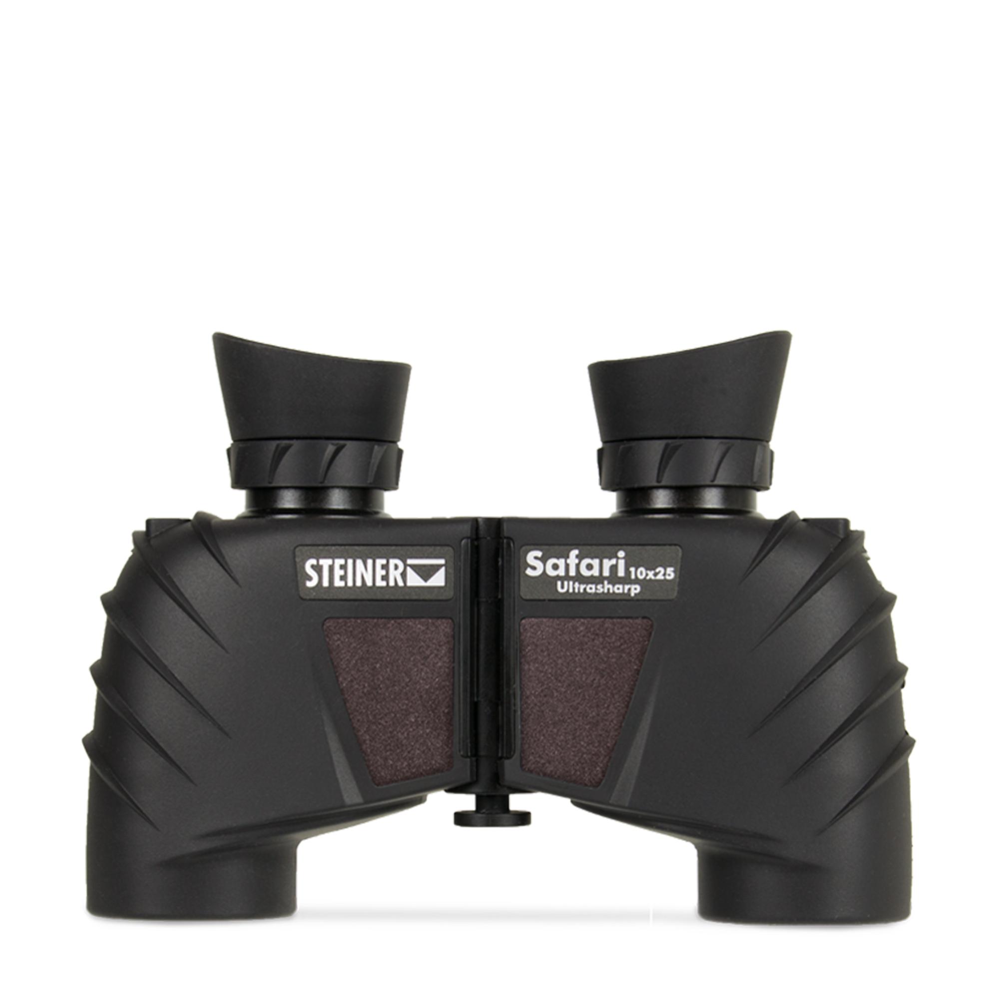 Steiner Safari Ultra Sharp 10x25 Binocular