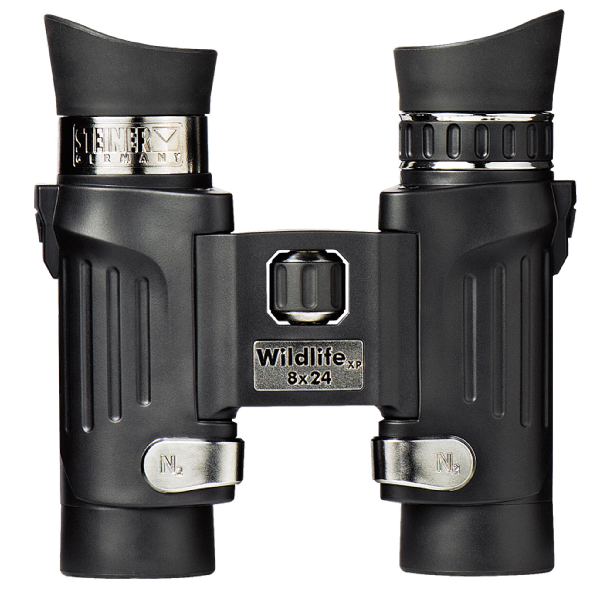 Steiner Wildlife XP Compact 8x24 Binocular