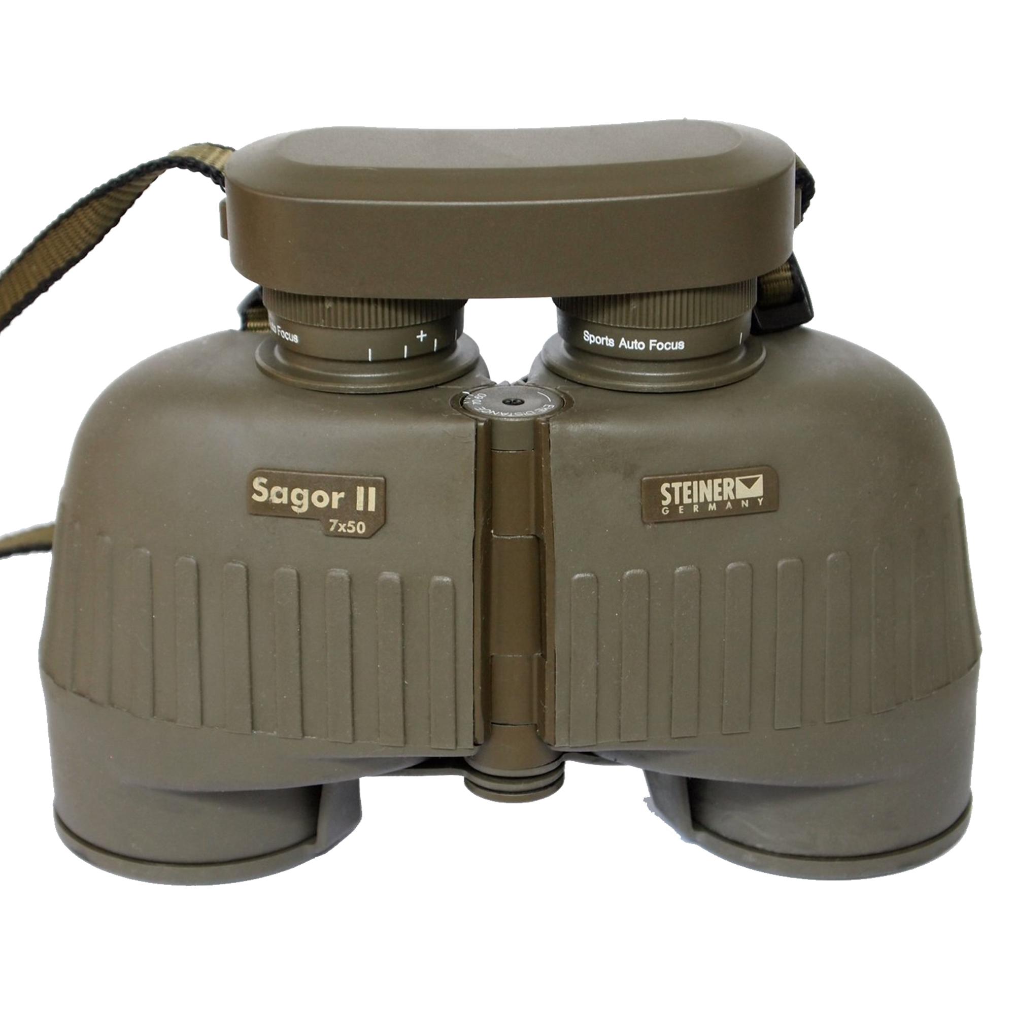 STEINER 7X50 SAGOR II BINOCULAR (out of stock)