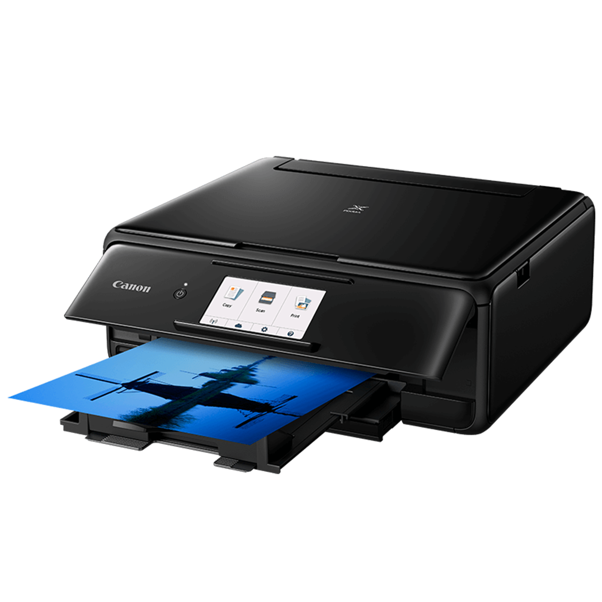 Canon PIXMA TS8140 Inkjet Printer