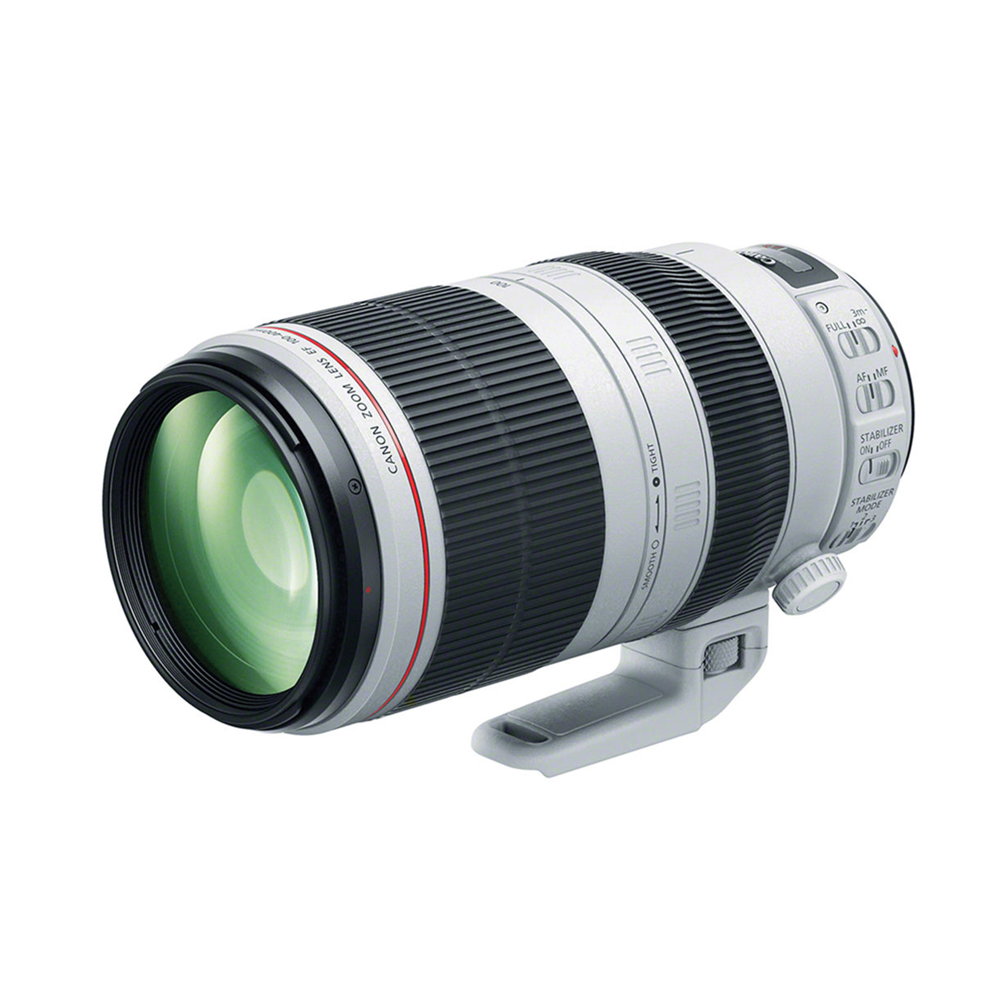 CANON LENS EF 100-400MM F 4.5-5.6 L IS II USM