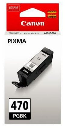 PGI-470 BK EMB