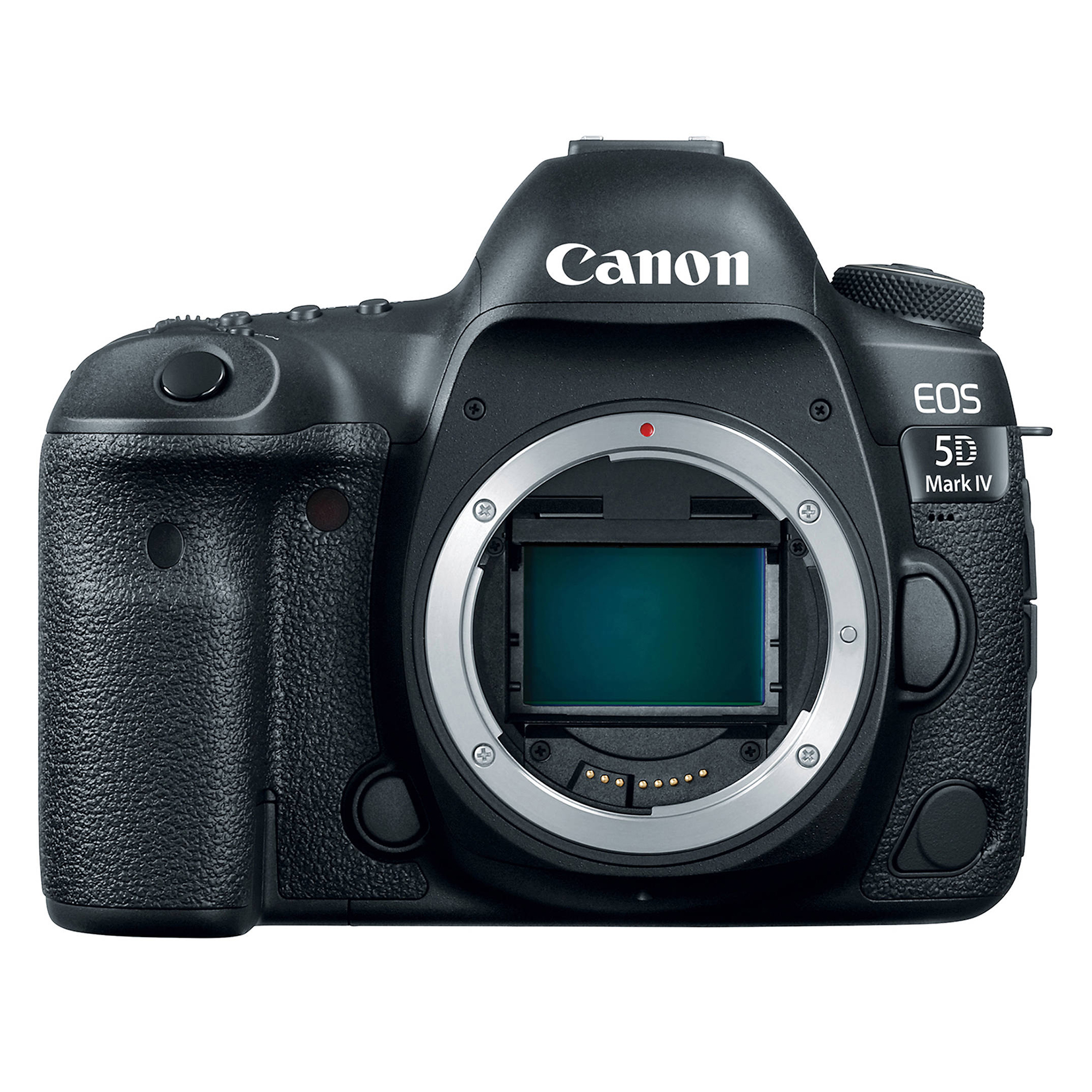 Canon EOS 5D Mark IV - Body Only