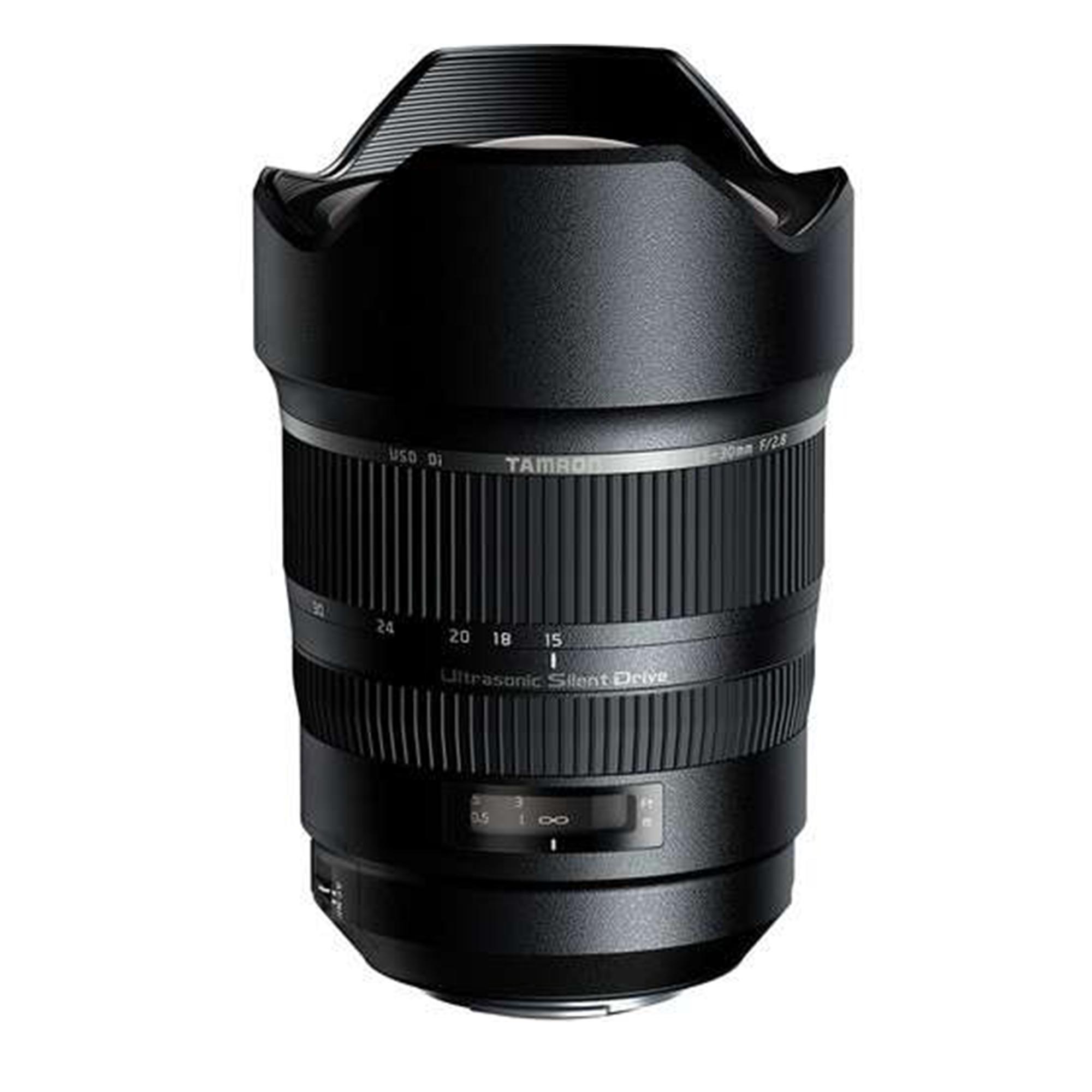 Tamron SP 15-30mm f / 2.8 Di VC USD Lens for Canon