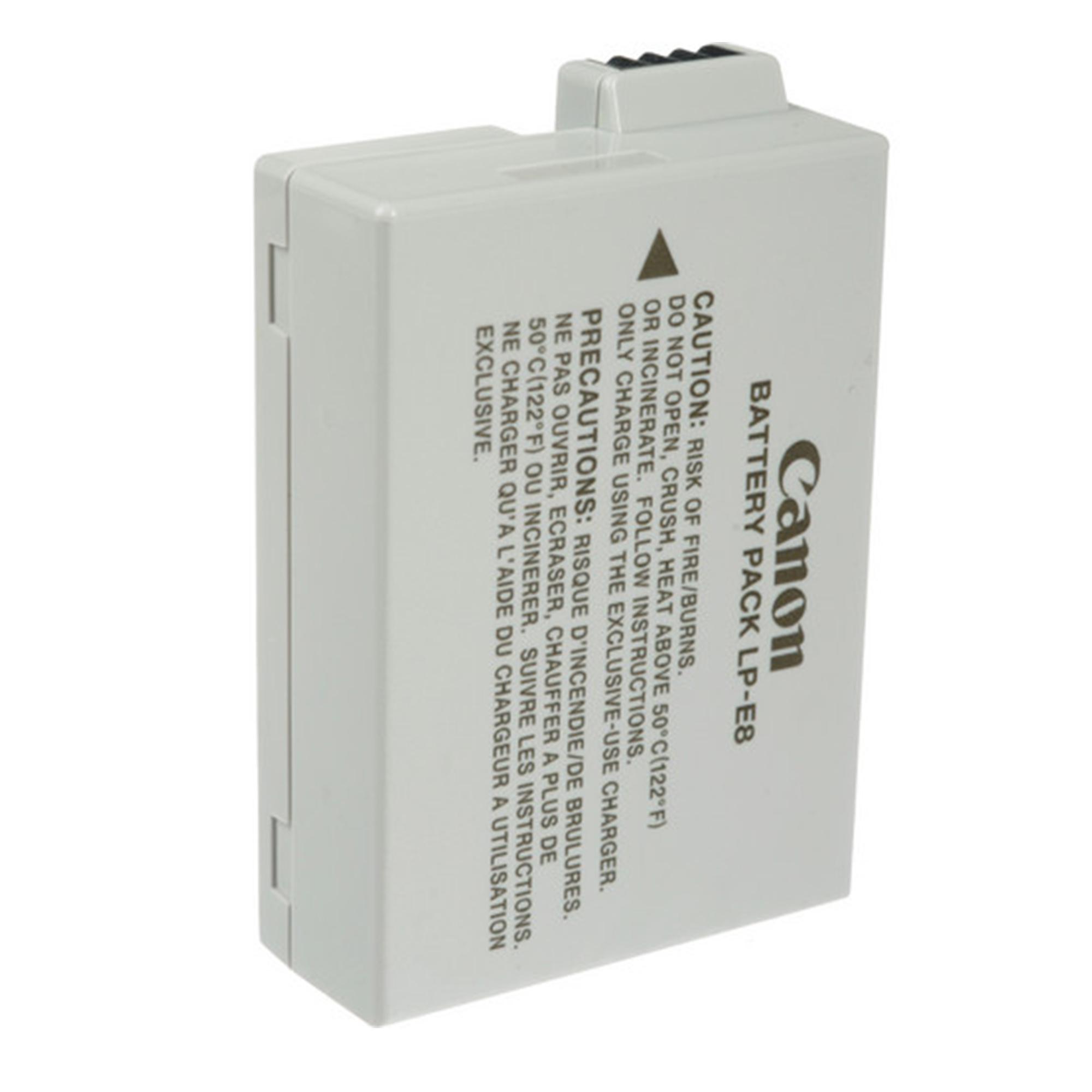 Canon LP-E8 Rechargeable Battery Pack