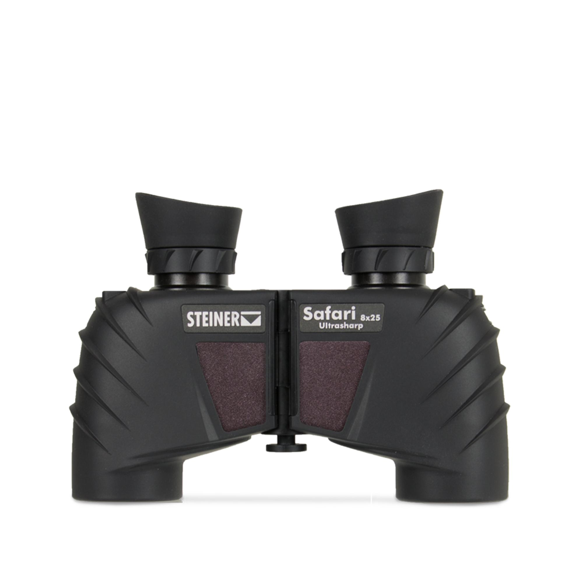 Steiner 8 x 25 Safari UltraSharp Binocular
