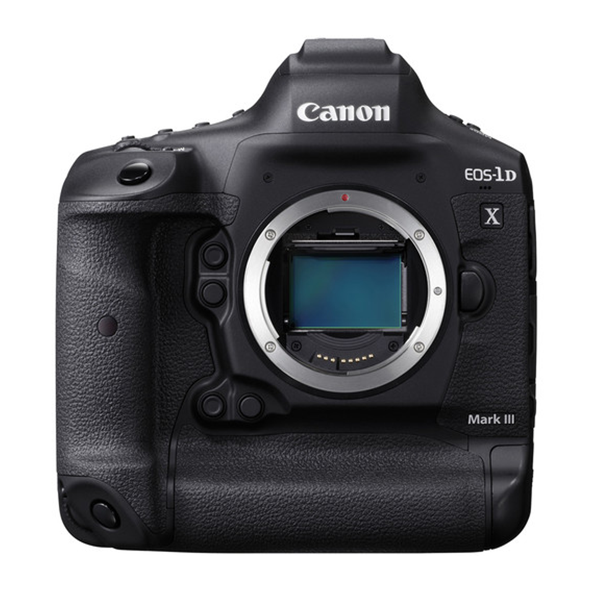 Canon EOS-1D X Mark III DSLR Camera - Body