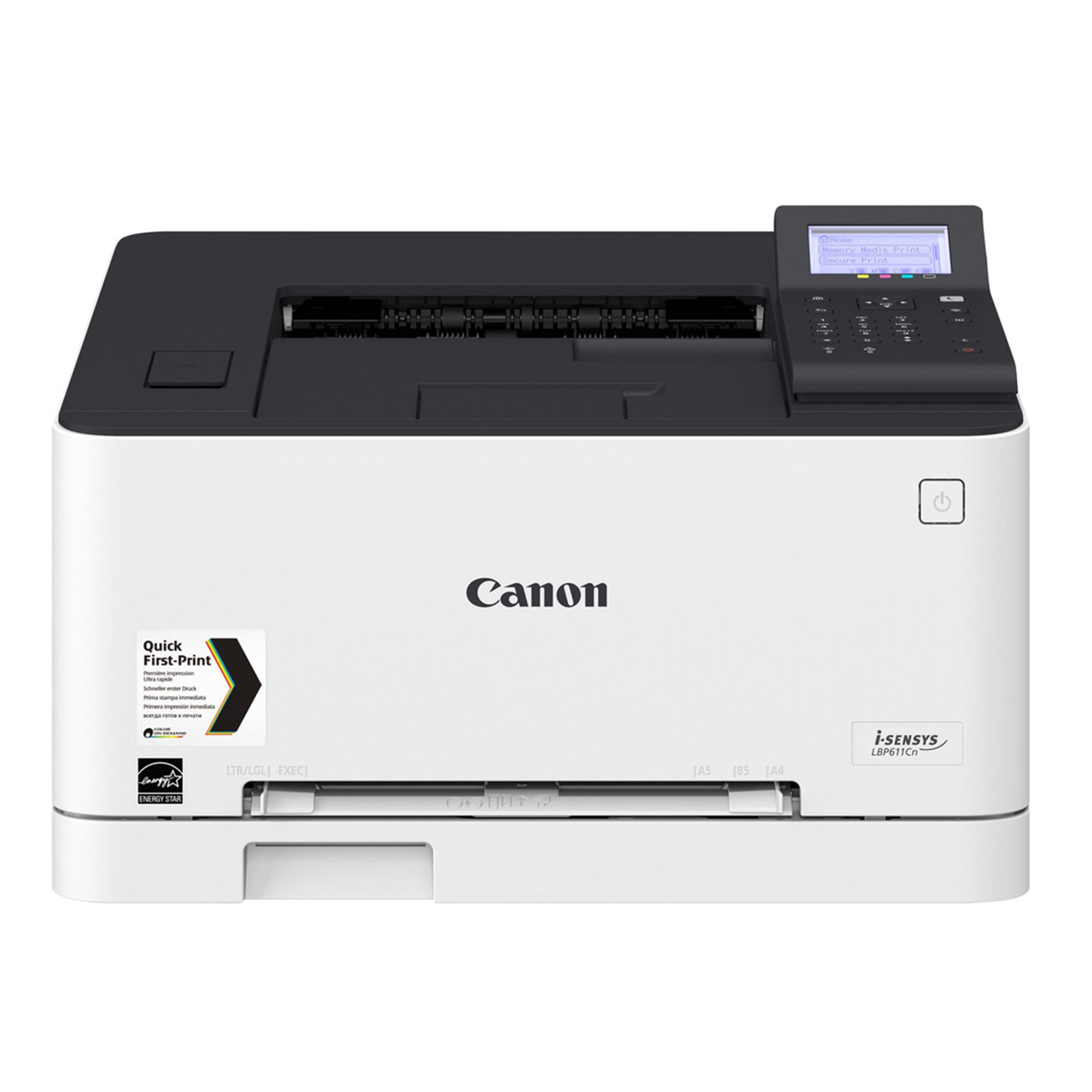 Canon imageCLASS LBP611Cn