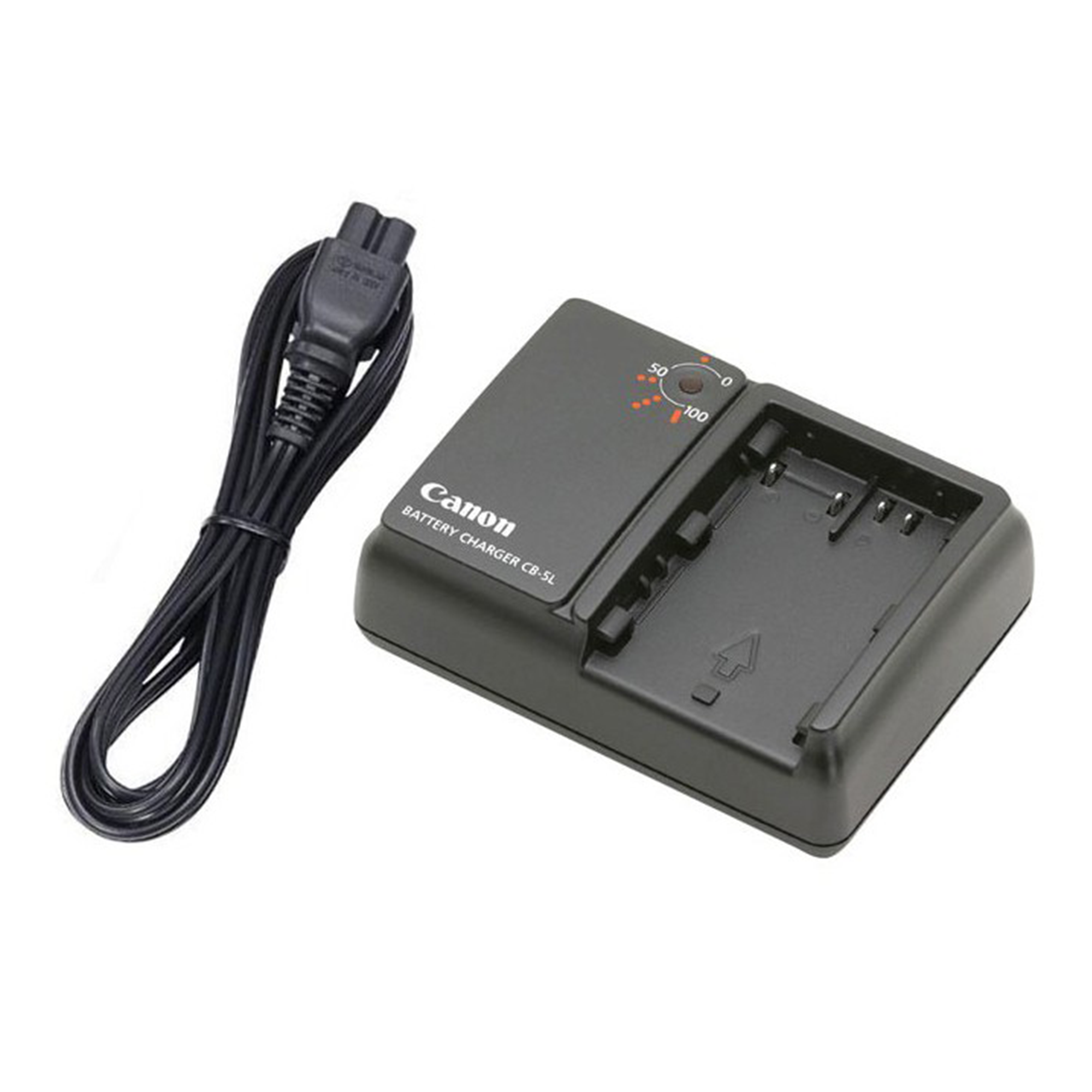 Canon Battery Charger CB-5L
