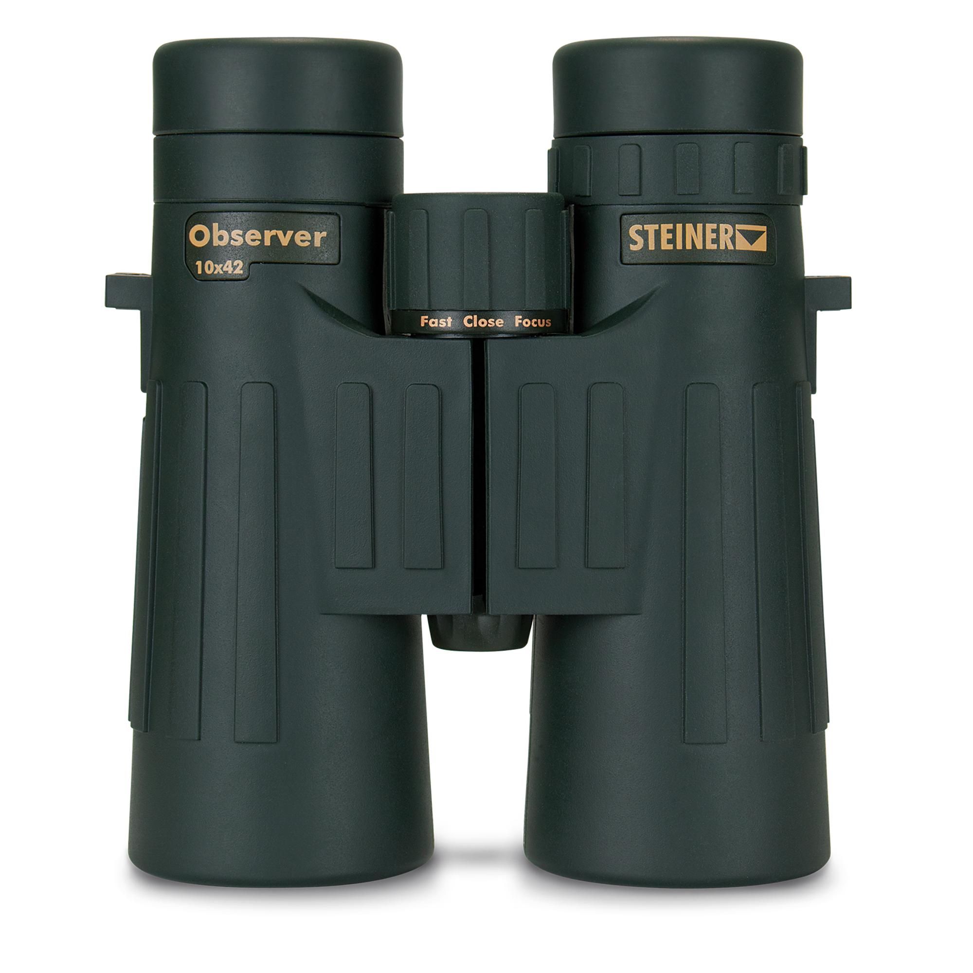 Steiner Observer 10x42 Binocular