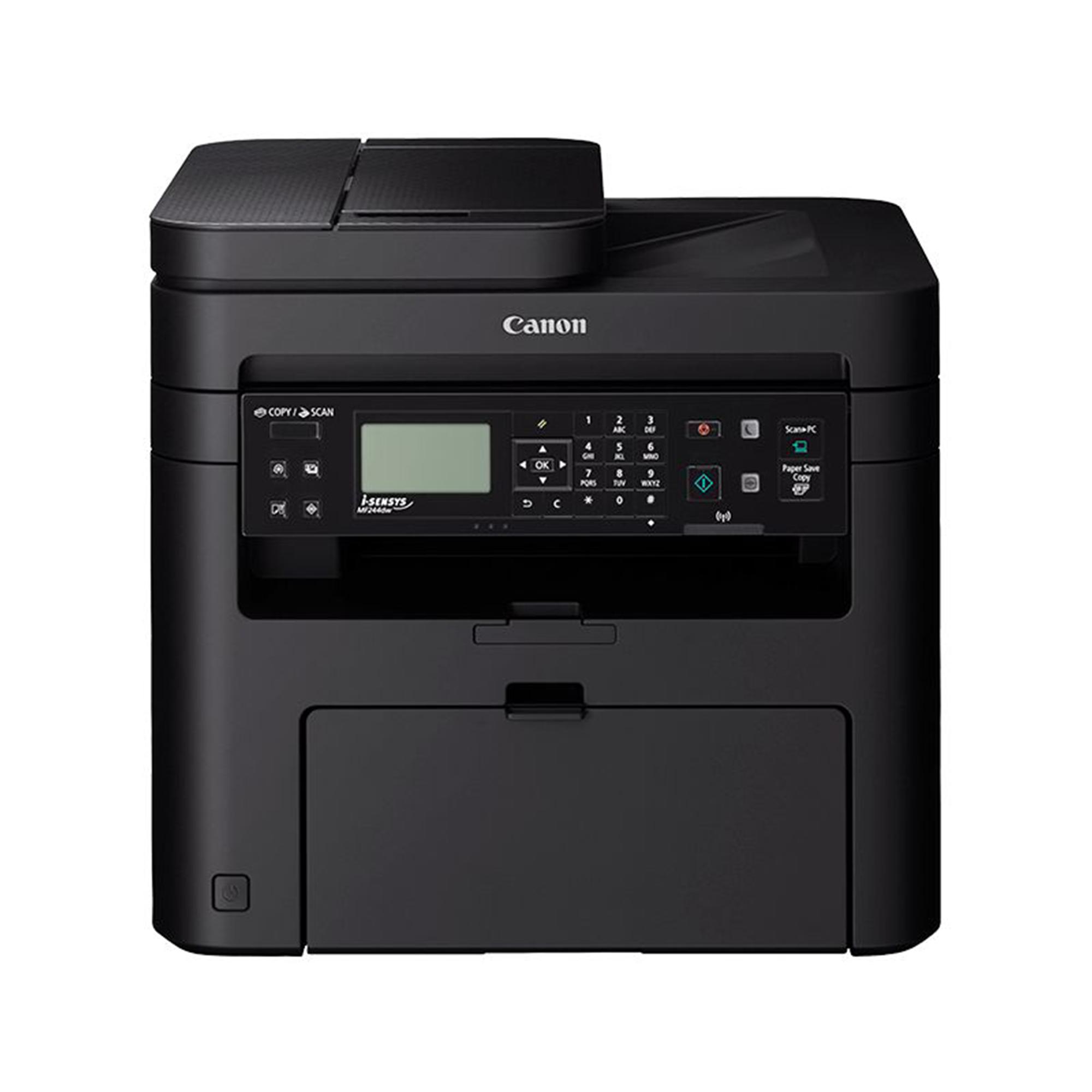 Canon i-SENSYS MF237w Laser Printer